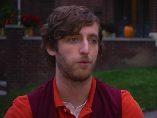 Fun Size Thomas Middleditch On His Character Fuzzy
