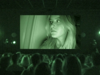 PARANORMAL ACTIVITY 4: AUDIENCES AROUND THE WORLD ARE TERRIFIED (TV SPOT)