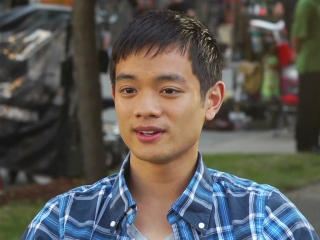 Fun Size Osric Chau On The Story