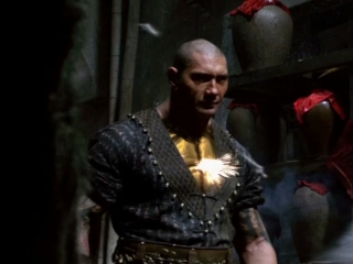 The Man With The Iron Fists Fists Business Tv Spot
