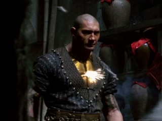 The Man With The Iron Fists Fists Tv Spot