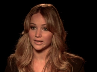 House At The End Of The Street Jennifer Lawrence On Instincts Featurette