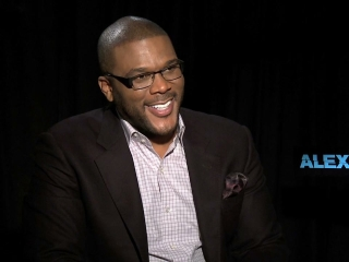 The Cast Of Alex Cross Talks Crazy