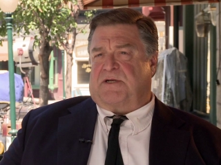 Argo John Goodman On What Attracted Him To The Project
