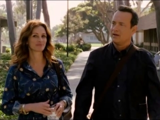 LARRY CROWNE: MRS. TAINOT AND LARRY TALK ABOUT THEIR SECRET (GERMAN)