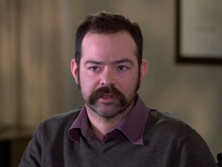 Argo Rory Cochrane On Playing A Real Person