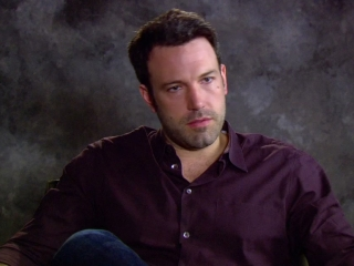 Argo Ben Affleck On The Research He DID At The Cia