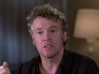 Argo Tate Donovan On Ben Affleck