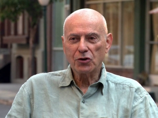 Argo Alan Arkin On His Character