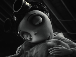 Frankenweenie Sparky Is Alive French Subtitled
