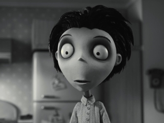 Frankenweenie Edgar Knows French Subtitled