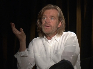 The Sessions William H Macy On Mark Obrien