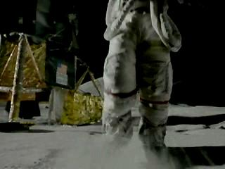 Magnificent Desolation Walking On The Moon 3D
