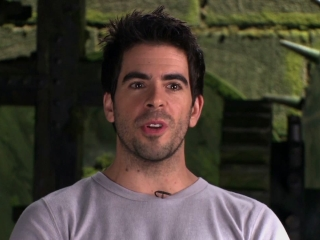The Man With The Iron Fists Eli Roth On Rzas Vision