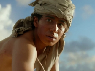 The beautiful beast photos the beautiful beast images for Life of pi characterization