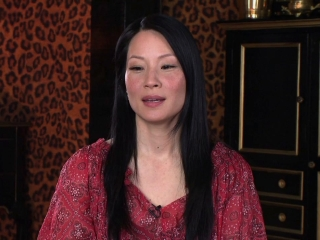 The Man With The Iron Fists Lucy Liu On Working With Rza
