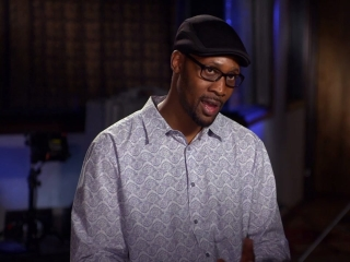 The Man With The Iron Fists Rza On How The Concept Came About