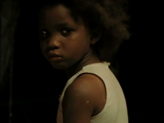 Beasts Of The Southern Wild Dwight Uk Featurette