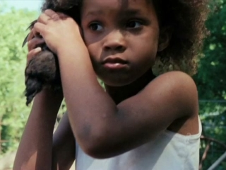 Beasts Of The Southern Wild Quvenzhane Wallis Uk Featurette