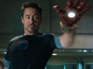 Iron Man 3 Domestic Trailer