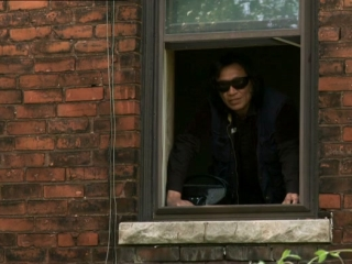 SEARCHING FOR SUGAR MAN: WINDOW (UK)
