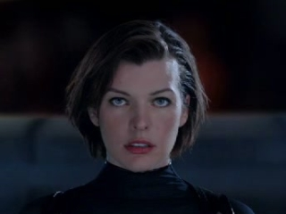 Resident Evil Retribution Stunts Spanish Subtitled
