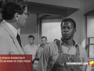 Tcm Event Series Presents To Kill A Mockingbird