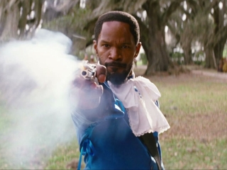 Django Unchained French Subtitled Trailer 5