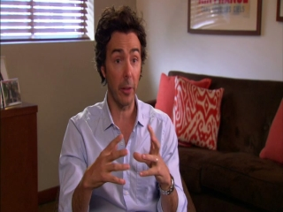 The Watch Shawn Levy On Where The Idea Came From Uk