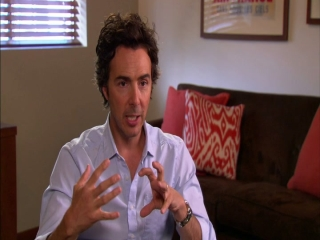 The Watch Shawn Levy On Why The Guys Join The Watch Uk