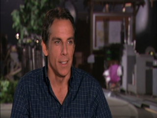The Watch Ben Stiller On His Co-stars Uk