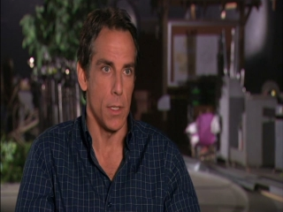 The Watch Ben Stiller On The Watch Being R-rated Uk