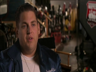 The Watch Jonah Hill On What Attracted Him To The Film Uk