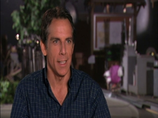 The Watch Ben Stiller On Akiva Schaffer Uk