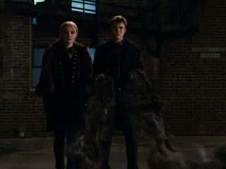 The Twilight Saga Breaking Dawn-part 2 The Dark Gifts Of Jane