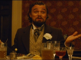 Django Unchained German Trailer 2