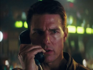 Jack Reacher Swedish Trailer 6 Subtitled