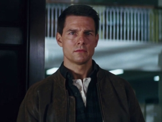 Jack Reacher Mandarin Trailer 6 Subtitled