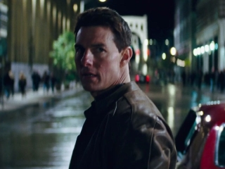 Jack Reacher Croatian Trailer 6 Subtitled