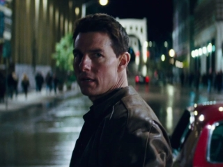Jack Reacher Portugesebrazil Trailer 6 Subtitled