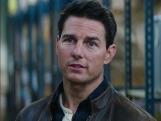 Jack Reacher Finnish Trailer 6 Subtitled