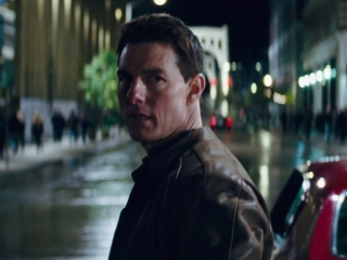 Jack Reacher Cantonese Trailer 6 Subtitled