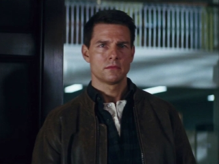Jack Reacher Hungarian Trailer 6 Subtitled