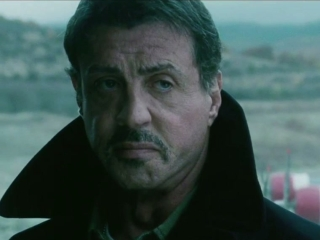 THE EXPENDABLES 2 (SPANISH TRAILER SUBTITLED)