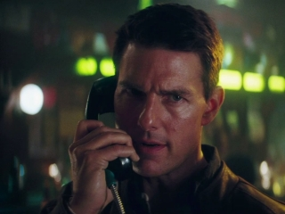 Jack Reacher Italian Trailer 6