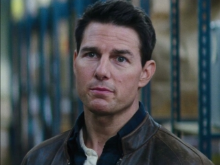 Jack Reacher Czech Trailer 6 Subtitled