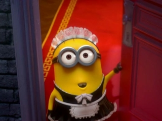 Despicable Me 2 Trailer 2