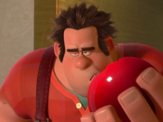 Wreck-it Ralph Moores Munchies Featurette