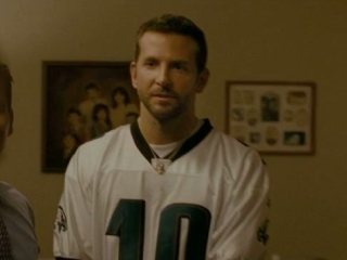 Silver Linings Playbook Snap Spot