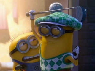 Despicable Me Two